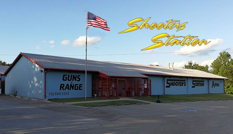 Shooters Station