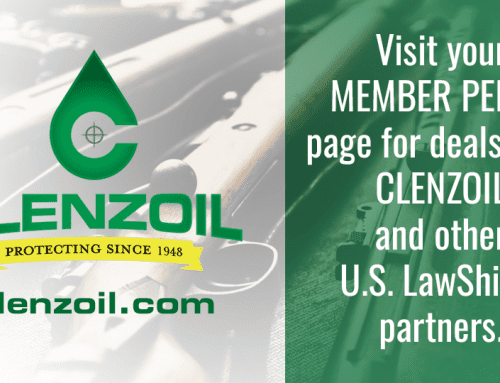 Don't Miss Out On Your Member Perks: Clenzoil