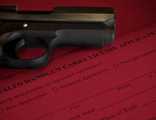 The Terms You NEED to Know for Concealed Carry…