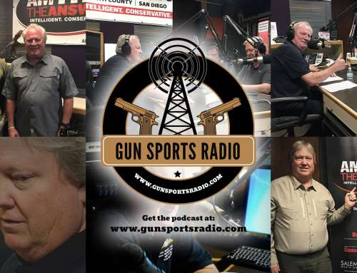 Facility Spotlight: Gun Sports Radio