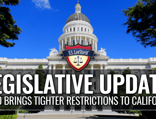 Legislative Update: Important Changes to California Laws in 2020