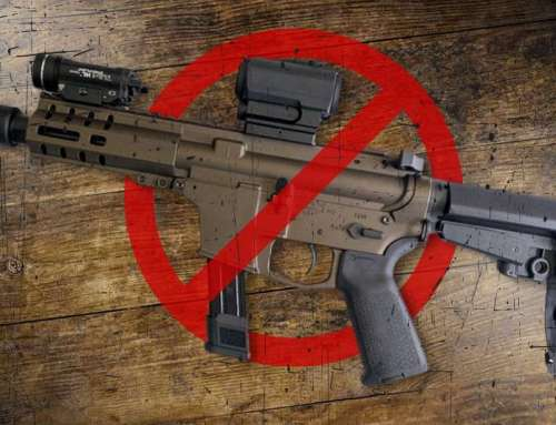 The ATF Just Banned Your Gun… What Should You Do?