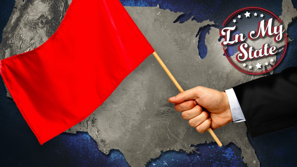 Mar In My State Red Flag Laws