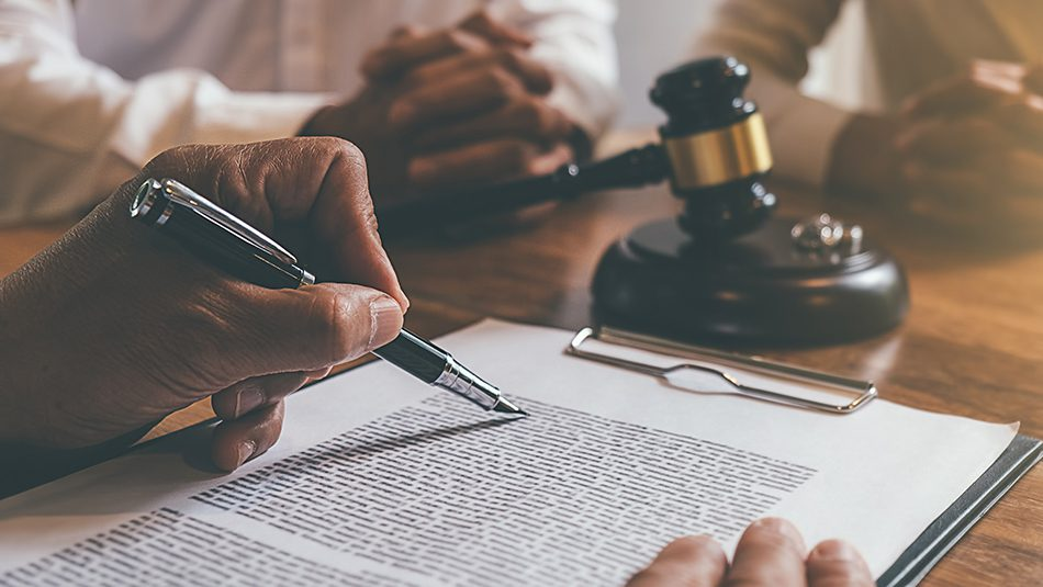 Lawyer consultation 950