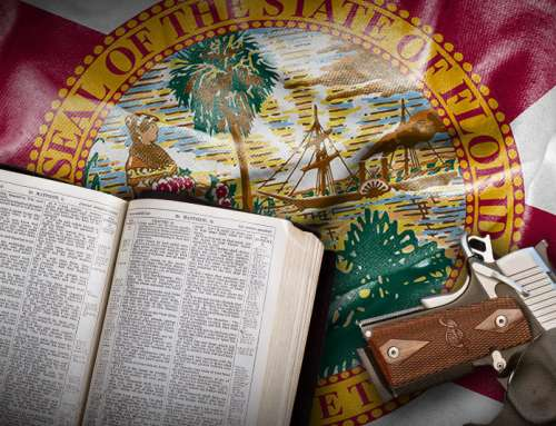 Florida Concealed Carry Update: New Church Carry Law