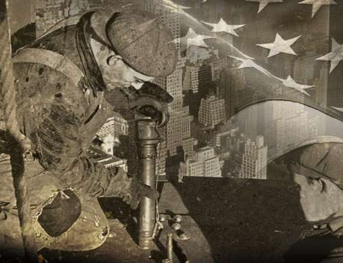 Building America: The History of Labor Day