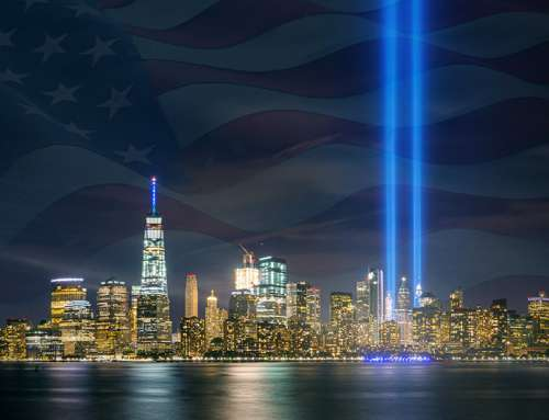 September 11th: 20 Years Later