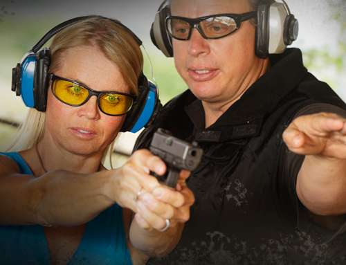 3 Things You Should Learn in a Conceal and Carry Class