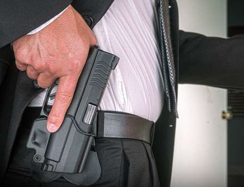 Concealed Carry Under 21 in Kansas