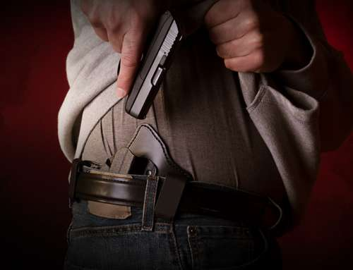 What Is Concealed Carry?