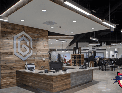 U.S. LAWSHIELD® SUPPORTS FIRST-EVER TACTICAL INDUSTRY WEEKEND AT GUNTRY RANGE OF MARYLAND Legal Defense for Self Defense®